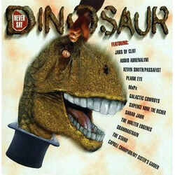 Never say dinosaur