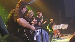 Petra farewell acoustic set 3