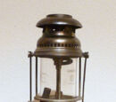 Lanterne D 206