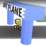 The Gift Plane