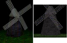 Windmill directions