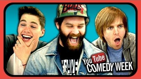 YouTubers React - Part 5