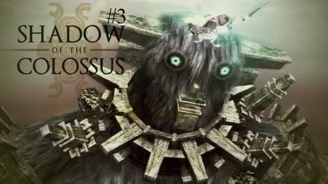 Shadow of the Colossus - Part 3