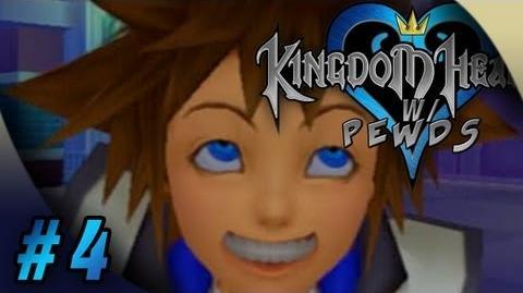 Kingdom Hearts - Part 4
