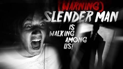 SLENDER - SCARIEST GAME EVER;; - SLENDER - Part 3 - Let's Play, Playthrough