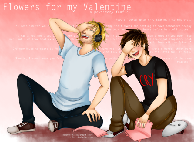 File:Flowers for my valentine a pewdiecry speed paint by membrillita-d6ocw06.png