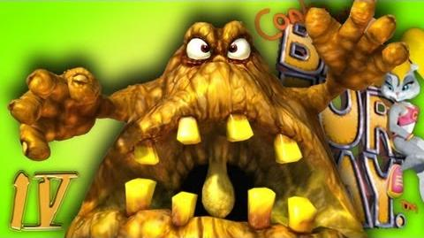 THE GREAT MIGHTY POO - Conker's Bad Fur Day (4)