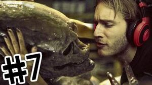 Alien Isolation Part 7