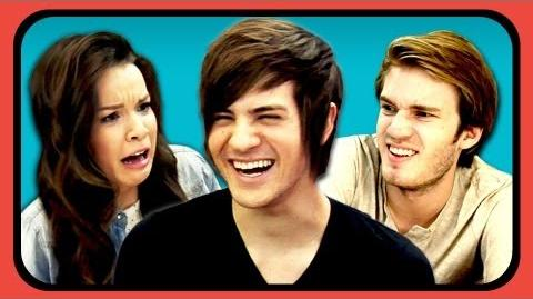 YOUTUBERS REACT TO REJECTED