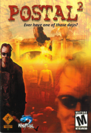 200px-Postal 2 cover