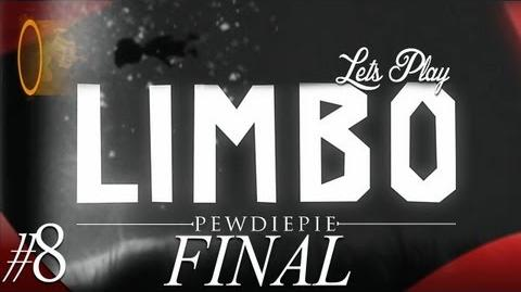 MADE ME SHIT MY PANTS! - Limbo Playthrough Part 8 (Final) Ending!