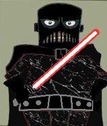Kevin Vader