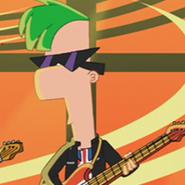 Baljeetles Ferb avatar