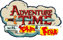 AdventureTimewithPhinandFerb