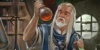 Alchemy Feats