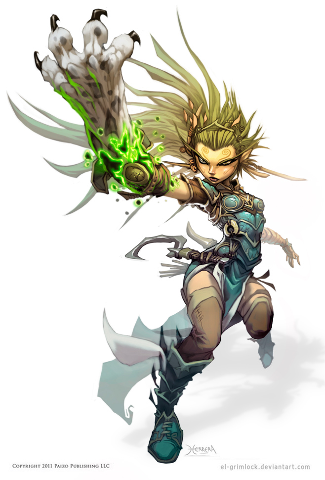 Dwarf Dnd 5e Druid – Quotes of the Day