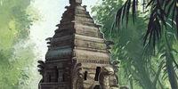 The Nagaji Enclave
