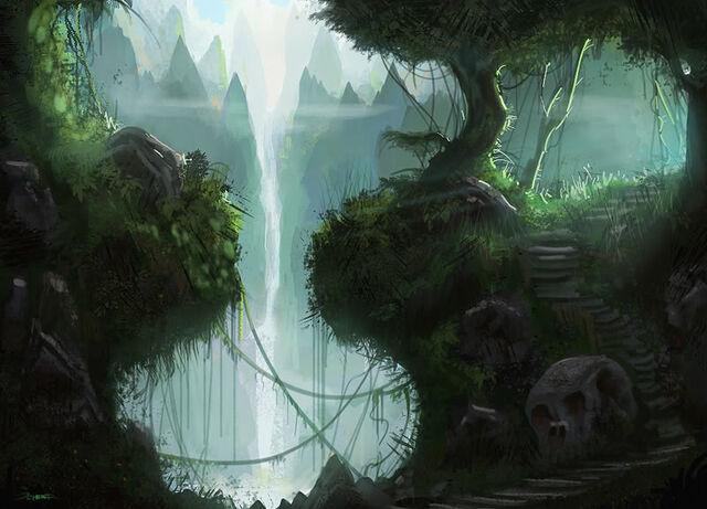 File:Jungle trail.jpg