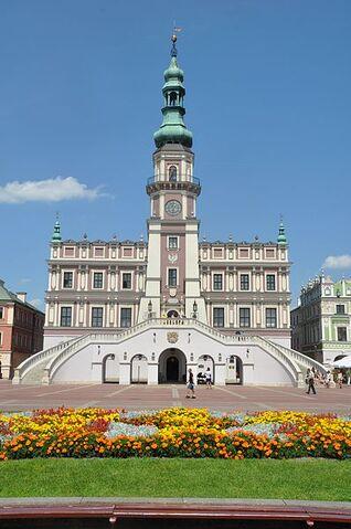 File:Town Hall of Westal City.jpg