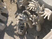 Miserablesinhellsculpture