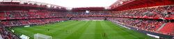 Tohezeck Stadium