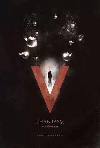 File:First Teaser Poster For Phantasm V Ravager 2014-03-28 18-28.jpeg
