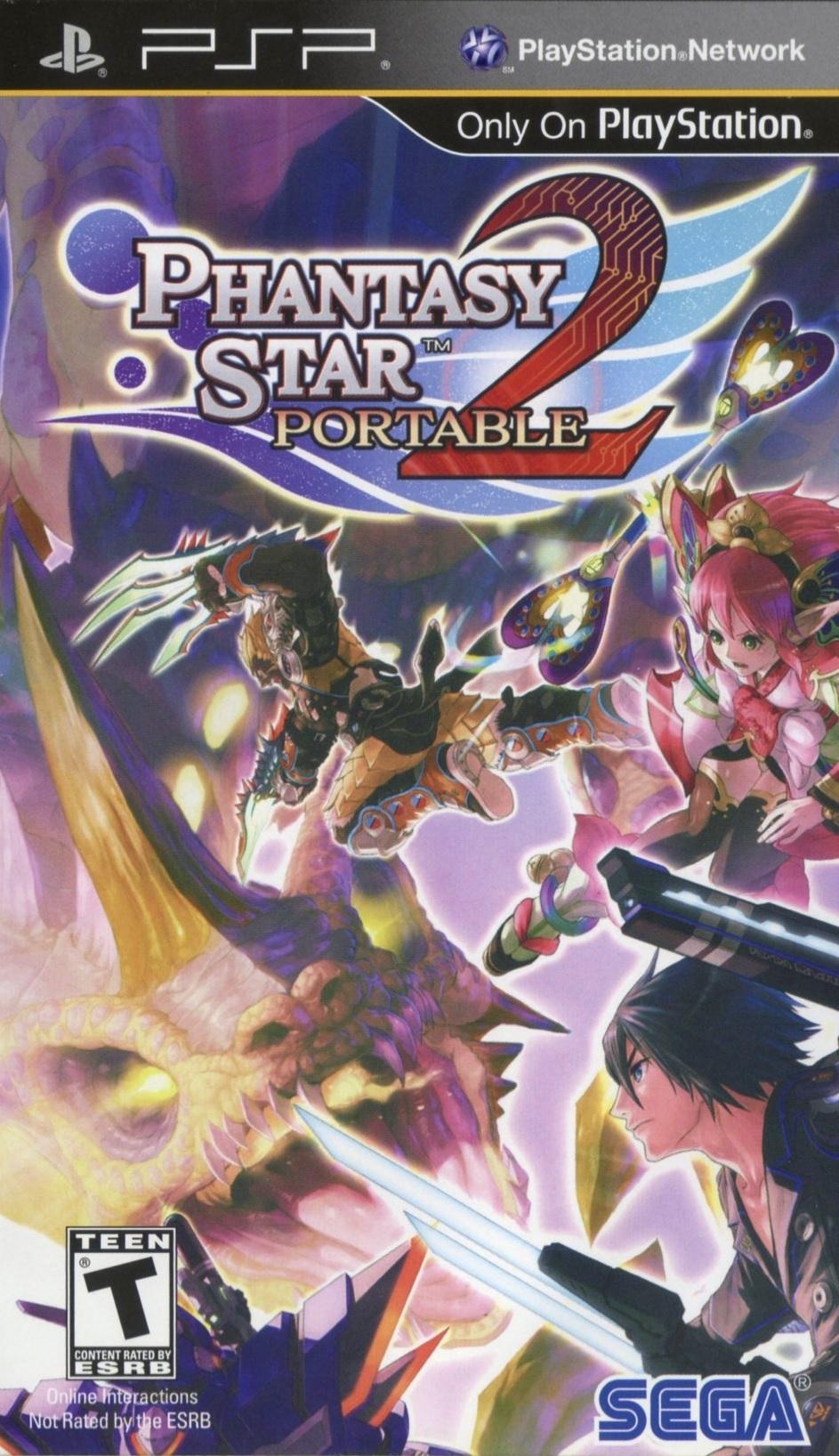 File:Phantasy Star Portable 2 Cover.jpg
