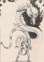 Psiii monster33