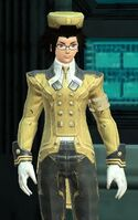 Pso2 cameo character