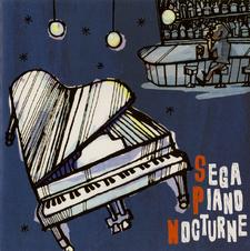 Sega piano nocturne cover