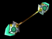 Wand id