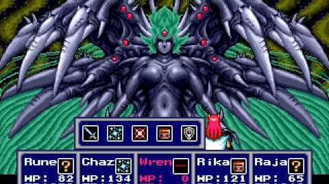 Mega Drive Longplay 137 Phantasy Star IV (Part 6 of 6)