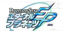 Phantasy Star Eternal Planets