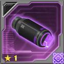 Dark trigger chip