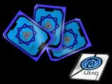 Bluefullcard id