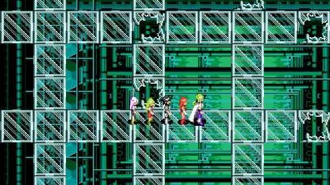Mega Drive Longplay 133 Phantasy Star III Generations of Doom (Part 5 of 10)
