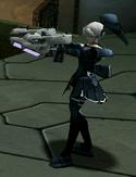 Shino justice