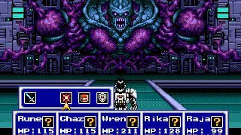 Mega Drive Longplay 137 Phantasy Star IV (Part 3 of 6)