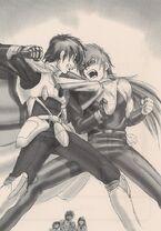 Rhys lyle brawl