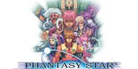 Phantasy Star Online (Series)