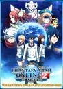 Pso2 anime poster