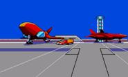 Palma spaceport