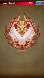 109 Fang Shield