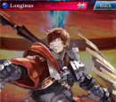 Longinus(M) (Armored Lancer 2★)