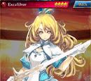 Excalibur (Swordmaster 4★)