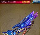 Nightgun Illuminight 418