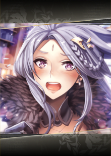 Brionac Gun Sage 4★ Character Quest