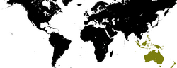 Australl location