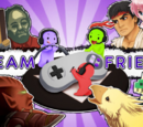 List of Games at Streamfriends.tv