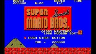 Let's Play 30 Years of Mario Pt.8 - Super Mario Bros. Special